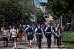 留学海外需安全意识 防灾安全教育值得借鉴