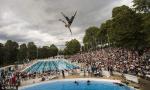 死亡极限跳水锦标赛