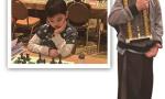 江苏神童周历然 9岁成美国最年轻国际象棋大师