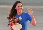 凯特王妃被爆怀第3胎!疑孕吐住院