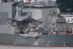 美舰驱逐舰如此先进却事故频发 到底咋了?