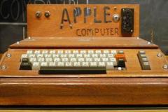 Mac爷爷的爷爷的爷爷?苹果初代神器即将拍卖!