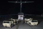 韩媒:美军将领将访萨德部署地 欲促韩早日完成部署