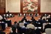 长三角地区主要领导座谈会在苏州举行