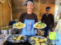 越南举办国际美食节