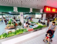 石家庄:主城区8家菜市场完成升级改造