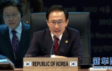 韩国前总统李明博政府秘书涉嫌受贿 遭正式批捕