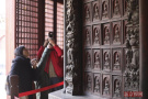 北京文博交流馆改造完成
