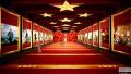 2017博物馆大数据:红色纪念馆参观人数喷涌增长