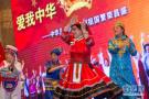 中国驻埃及大使馆举办新春招待会