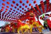 京西推三大春节庙会 首次举办迎冬奥庙会