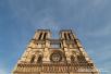 巴黎圣母院受损严重 政府无力修缮寻求捐款
