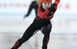 今晚,江苏健儿郭丹出战冬奥速滑女子集体出发项目