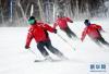 2022北京冬奥会 张家口为什么也被选中?