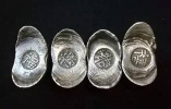 揭秘:古代一两银子等于今天多少人民币?