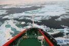 我国首艘极地探险邮轮开工建造