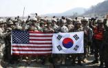 韩国国防部:4月1日起举行韩美年度联合军事演习
