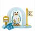 小企鹅冰雪屋