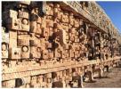 墨西哥Chan姓与陈姓:玛雅人与华夏民族有关系吗