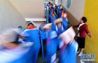邯郸:安全教育进校园