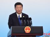 习近平在金砖国家领导人厦门会晤记者会上的讲话(全文)