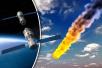 """为何""""天宫""""坠落地点难预测? 受太阳活动和大气层影响"""