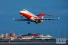 国产支线飞机ARJ21