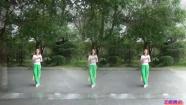 依萍广场舞鬼步舞《女人没有错》原创附教学