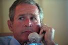 9·11发生后的小布什