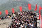 十一黄金周客流量大 北京各景区将控制流量