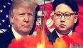 美国常驻联合国代表接受采访:特朗普无意与朝鲜开战
