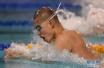 亚洲室内与武道运动会:中国队狂揽4枚游泳金牌