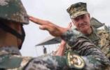 9个月来,这个战区陆海空司令均获提拔