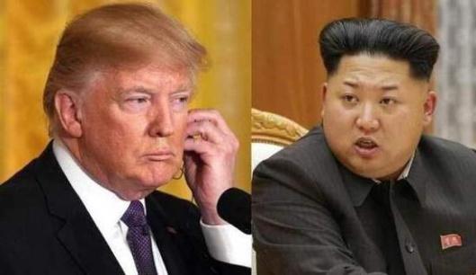 直通外交部:武力不是解决朝核问题的可取选项