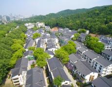 曾是城中村,这个小镇下月将迎来一场全球并购金融峰会