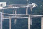 72米空中立交桥