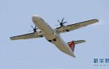 一运输机科特迪瓦坠毁4死6伤 目击者:飞机断成两截
