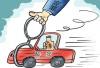 洛阳一司机时隔5年再次酒驾被查 驾照被吊销