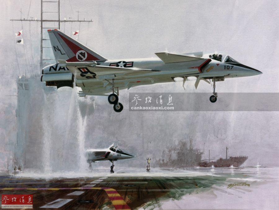 F35技术研制50年