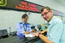 沈阳放宽外籍人员出入境政策 49件次工作类居留许可获批