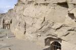 从百年前德法探险队所摄图像,看唐与回鹘时期龟兹石窟壁画