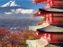 访日游客大增 中国游客数量及消费额最大