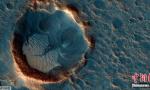 航天八院院长爆料:中国或于2030年去火星采样