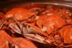 节后海鲜价格走低 节前一只螃蟹的钱现在至少买俩