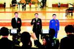 党代表通道、官方微信:十九大创新之举展示立体中国