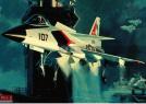 美国60年代隐形战机