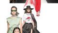 上海时装周现场直击:如何把美食时髦穿上身?
