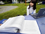 15岁女生出版6万字英文小说:从小学五年级写到初一