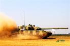坦克的四大实战技能