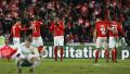 克罗地亚、瑞士挺进俄罗斯世界杯决赛圈